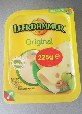 Leerdammer - Product - fr