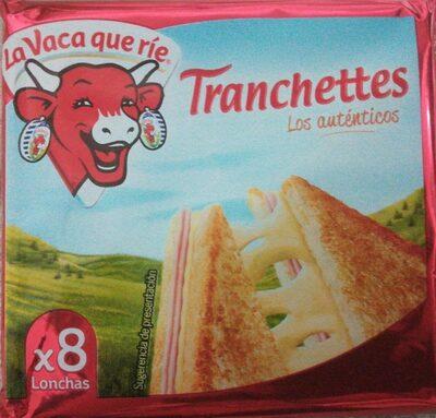 Tranchettes - Producto