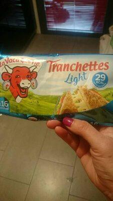 Tranchettes Light - Product