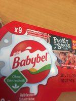 Mini Babybel - Product - de