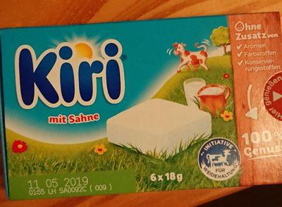 Kiri - Produit - fr