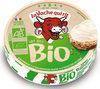 La vache qui rit Bio - Produit