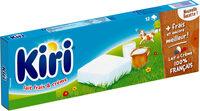 Kiri creme - 12p - Product - fr