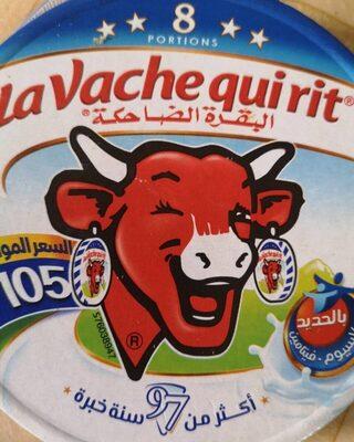 La vache qui rit - نتاج - fr