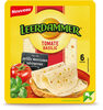 Leerdammer Tomate Basilic 6 tranches - Product