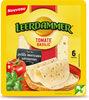 Leerdammer Tomate Basilic 6 tranches - Produit