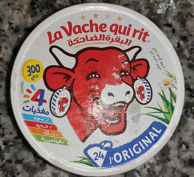 La Vache quirit - نتاج - fr