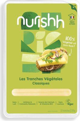 Tranches Végétales Classiques - Prodotto - fr