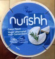 Nurishh - Coeur Fleuri Végétal - Prodotto - fr