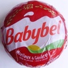 Babybel (27 % MG) - Product