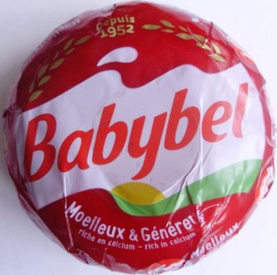 Babybel (27 % MG) - Produit - fr