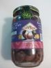 Olives violettes naturelles dénoyautées - Produit