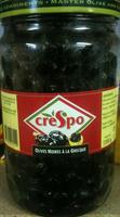 Crespo - Olives noires à la Grecque - Product - fr