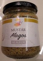Magos mustár - Produit - hu