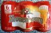 Kronenbourg - Bière blonde - Product