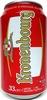 Bière Blonde Kronenbourg - Produit