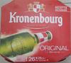Kronenbourg - Produit