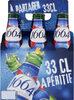 1664 - 6x33cl 1664 - 5.50 degre alcool - Produit