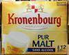Pur Malt sans alcool - Produit