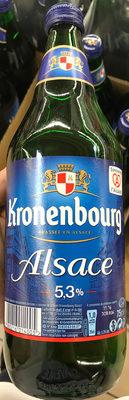 Alsace - Produit - fr