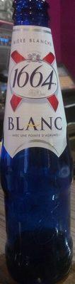 1664 Blanc - Product - fr
