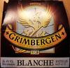 Grimbergen Blanche - Product