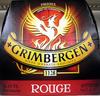 Bière aromatisée Rouge Grimbergen - Product
