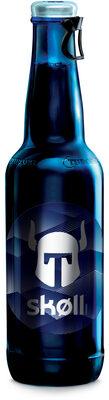 Tuborg - 24x33cl skoll pilier - 6.00 degre alcool - Product - fr
