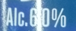 Tuborg - 24x33cl skoll pilier - 6.00 degre alcool - Voedingswaarden - fr