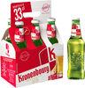 Kronenbourg - 6x33cl kronenbourg panier - 4.20 degre alcool - Product