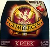 Grimbergen Kriek - Product