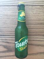 Tourtel twist au jus citron - Produit - fr