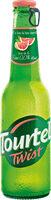 Tourtel - 27,5cl tourtel twist agrume - 0.00 degre alcool - Produit - fr