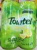Twist au jus de citron - Product