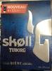 Skøll Tuborg - Product