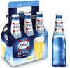 1664 - 6x25cl 1664 blanc sans alcool - 0.40 degre alcool - Product