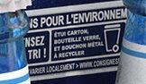 1664 6x25cl 1664 blanc sans alcool 0.4 degre alcool - Istruzioni per il riciclaggio e/o informazioni sull'imballaggio - fr