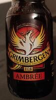 Ambrée - Product - fr