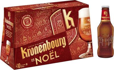 Bière de Noël - Prodotto - fr