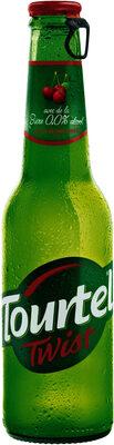 Tourtel - 27,5cl tourtel twist cerise - 0.00 degre alcool - Produit - fr