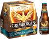 Grimbergen - 6x25cl grimbergen heritage de l'abb - 8.50 degre alcool - Prodotto