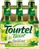 Tourtel - 6x27,5cl tourtel tw citron vert men - 0.00 degre alcool - Product