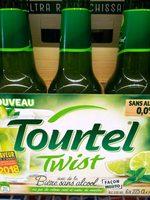 Tourtel twist façon Mojito - Product - fr