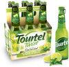 Tourtel - 6x27,5cl tourtel tw citron vert men - 0.00 degre alcool - Produto