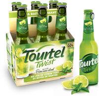 Twist citron vert 0.0% - Product - fr