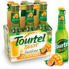 Tourtel twist mangue - Produit