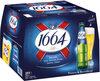 1664 - 20x25cl 1664 - 5.50 degre alcool - Product