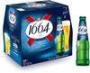 1664 - 12x25cl 1664 - 5.50 degre alcool - Produit