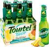 Tourtel - 6x27,5cl tourtel twist ananas - 0.00 degre alcool - Produto