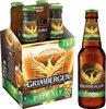 Grimbergen - 4x33cl grimbergen pale ale - 5.50 degre alcool - Produit